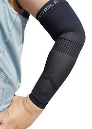 amazon com compression arm sleeve bevisible sports best arm