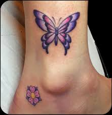 collection of 25 purple libra design with and butterfly