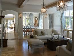 Crystal Chandelier For Dining Room by Flush Mount Crystal Chandelier Dining Room Traditional With Beige
