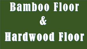 Bamboo Floors Vs Laminate Difference Between Bamboo Floor And Hardwood Floor Bamboo Floor