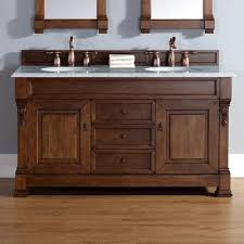 Brown Bathroom Cabinets by Best 25 Oak Bathroom Ideas On Pinterest Cream Modern Bathrooms