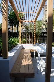 courtyard design outside rooms copy garden trends