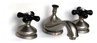wonderful wrought iron two handle high arc bathroom faucet s412wr