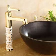 luxury basin faucet free shipping swan sink faucet single handle