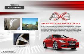 bmw tire protection plan worth autoxcel class automotive finance and insurance products