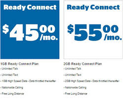 ready prepaid card u s cellular prepaid ready connect plans now include unlimited