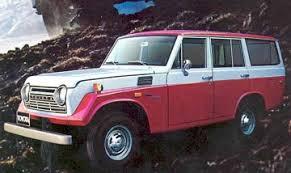 1970s toyota land cruiser toyota land car photo gallery
