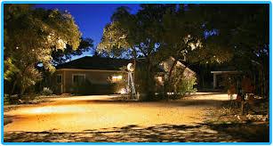 outdoor lighting san antonio down moon lighting