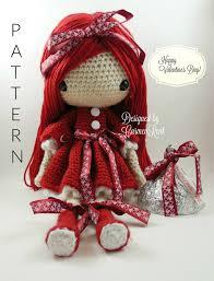 etsy crochet pattern amigurumi valentina amigurumi doll crochet pattern by carmenrent on etsy