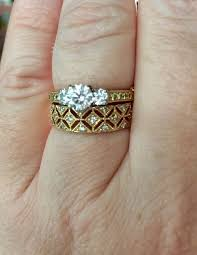 ring marriage finger how to wear a wedding ring 11 steps with pictures wikihow