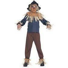 scarecrow costume kids scarecrow costume ebay