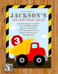 91 best tonka truck birthday images on pinterest birthday party