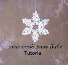 462 best bead snowflakes and images on