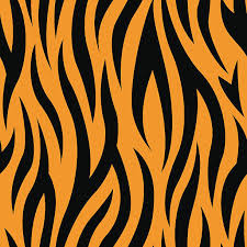 pattern clip art images royalty free tiger clip art vector images illustrations istock