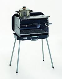barbecue cuisine crusader table top bbq portable gas barbecue cing garden bbq and