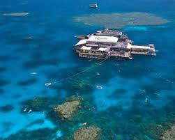 Tas Travel Quicksilver quicksilver outer great barrier reef cruise port douglas adrenaline