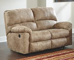 Reclining Loveseat Wall Hugger Power Sofas Loveseats And Recliners Ashley Furniture Homestore