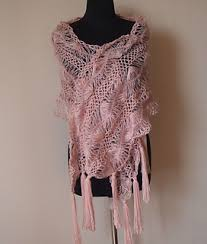 hair pin lace ravelry hairpin lace shawl pattern by olga antonova