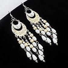 new jewelry women earrings pendant lood vintage bohemian