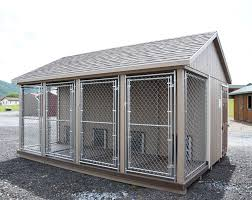 dog kennels in stock pennsylvania maryland and west virginia