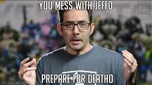 oh look it s jeff from the overwatch team album on imgur