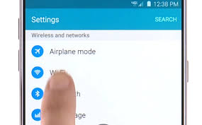 wi fi direct samsung galaxy s7 manual and tutorial