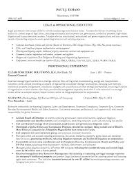 Legal Secretary Resume Cover Letter Junior Secretary Resume Junior Secretary Resume