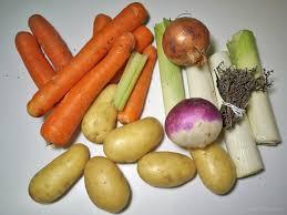 cuisine pot au feu la cuisine de myrtille soupe aux légumes de pot au feu