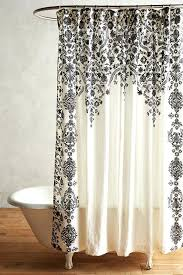 bathroom shower curtain decorating ideas bathroom shower curtain ideas ellenhkorin