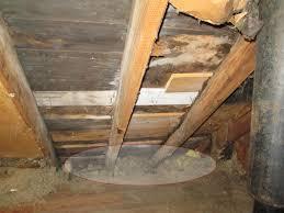 attic roof air sealing and insulating greenbuildingadvisor com