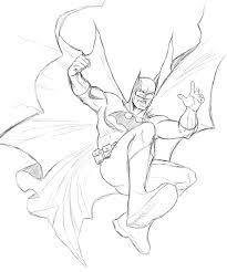 batman coming