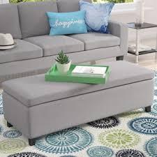 Skyline Furniture Upholstered Storage Bench Upholstered Storage Benches You U0027ll Love Wayfair