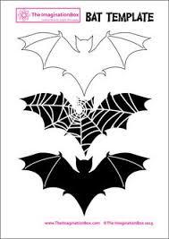 bat template halloween spectacular pinterest bat template