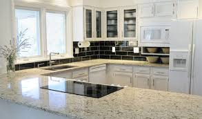 Style Update Open Shelves Vs Glass Cabinets Trusted Home - Glass shelves for kitchen cabinets