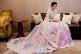 wedding dress malaysia anzalna nasir s second wedding dress will you away