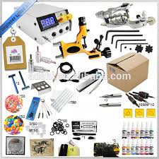 china wholesale tattoo kits china wholesale tattoo kits