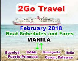 where to travel in february images February 2018 2go travel schedules and ticket rates manila to png