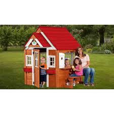 backyard discovery inn cedar playhouse 28 images our step2
