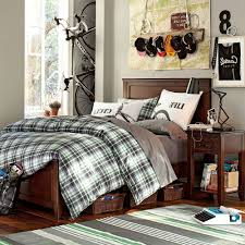 Bookshelves For Boys by Ideas For Teenage Bedrooms Boys Bed Unify Motive Bedding And