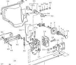 porsche boxster central locking problems 79 door lock issues update broken key lock cylinder rennlist