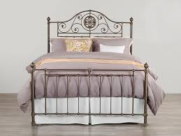 Iron Frame Beds Wesley Allen Official Website