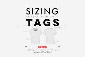 t shirt product tags prepress toolkit u2013 apparel templates and
