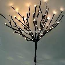 battery lighted willow branches decorative branches with lights decorating with lights lighted