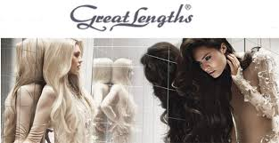 greath lengths products talent volume salons