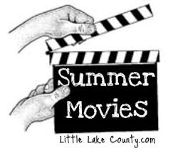 discounted summer movie series for kids 2015 little lake county
