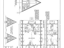 100 a frame designs floor plans gallery of a frame rethink