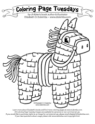 8 las posadas images coloring sheets mexican