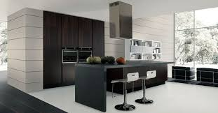 ultra modern kitchen design kitchens so modern they deserve another adjective