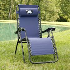 Gravity Chair Replacement Cord Home Is Where You Park It Zero Gravity Recliner Navy Pride