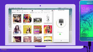 how to put itunes on android android how to put to samsung galaxy alpha on mac